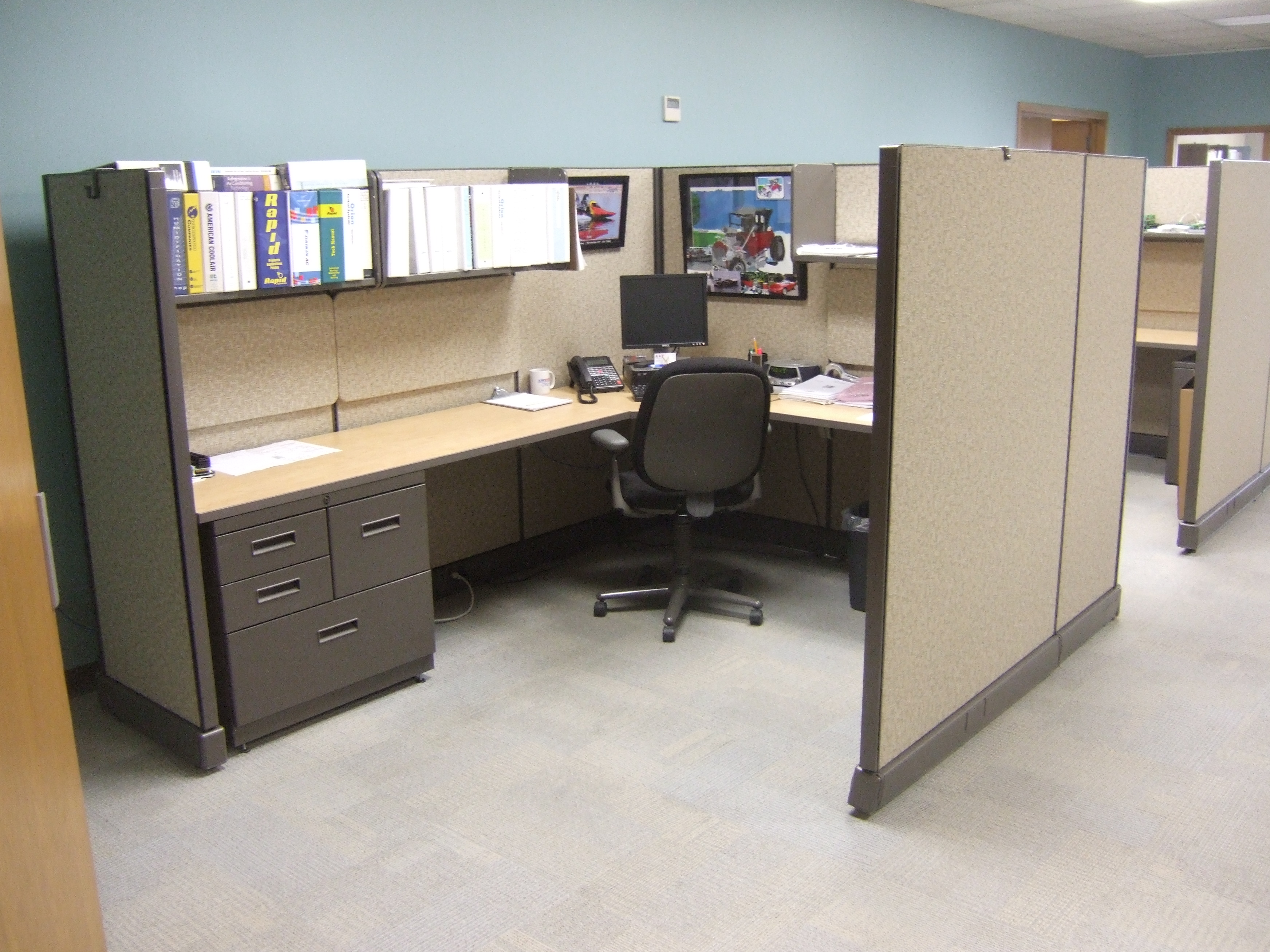 action office 1 and 2 re dress inc